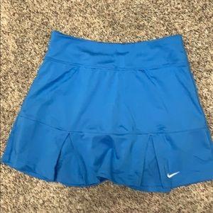 Nike Dri Fit tennis skirt women's extra small